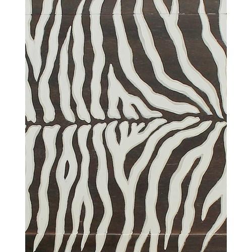 A626 Zebra Stripe by Bramble Co