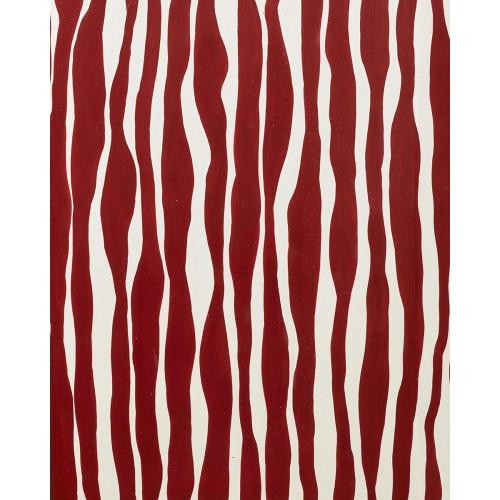 A643 Swipe Red by Bramble Co