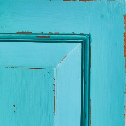 CLB Cool Blue custom timber furniture colour
