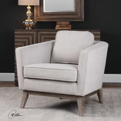Varner Accent Chair by Uttermost