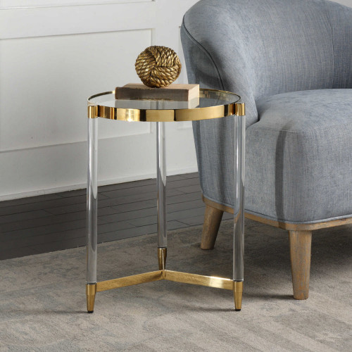 Kellen Accent Table by Uttermost