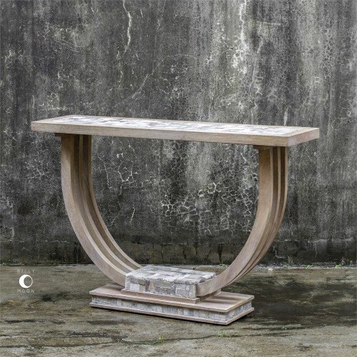 Jadrian Console Table by Uttermost