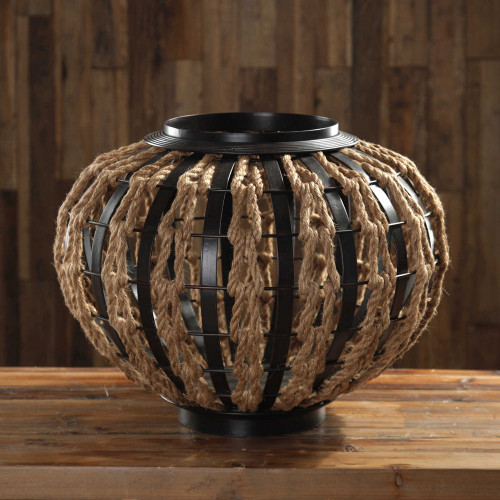 Aren Bowl by Uttermost