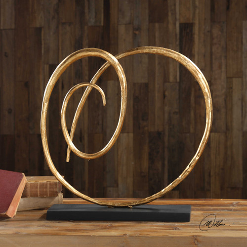 Oma Sculpture by Uttermost