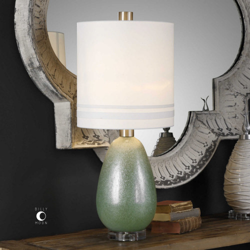 Aileana Accent Lamp by Uttermost
