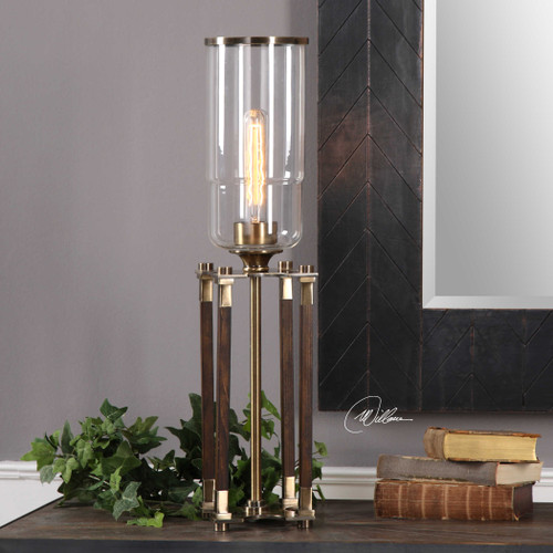 Rostand Accent Lamp by Uttermost