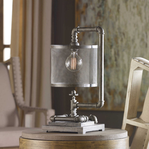 Bristow Accent Lamp by Uttermost