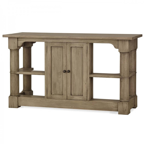 Savannah Kitchen Island Small - Size: 90H x 160W x 64D (cm)