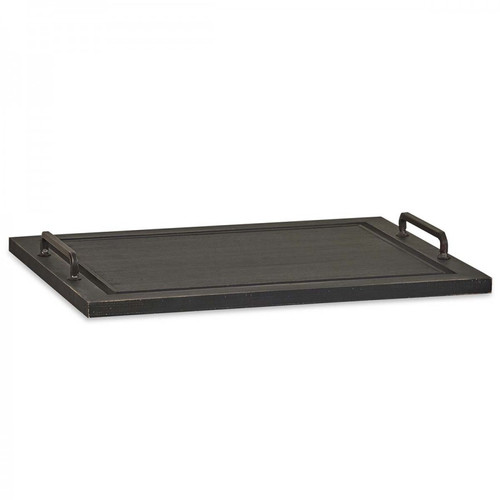 Urban Rectangle Tray - Size: 6H x 53W x 42D (cm)
