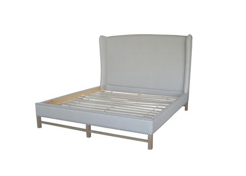 The Warner King Bed