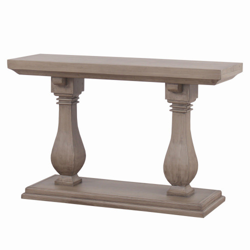 Bayside Entry Console - Size: 76H x 122W x 38D (cm)