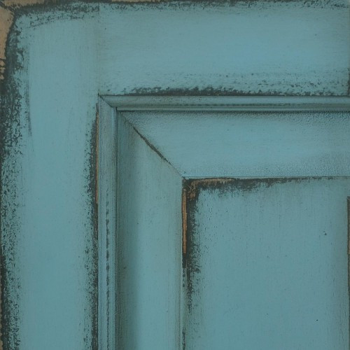 EMB Emerald Blue Wash by Bramble Co - Maison Living