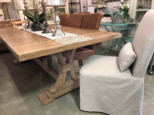 Tuscan Dining Table 240 x 120cm