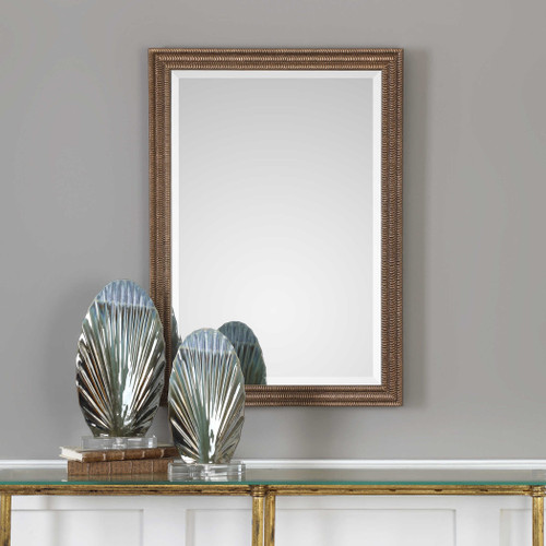 Rydal Vanity Mirror by Uttermost