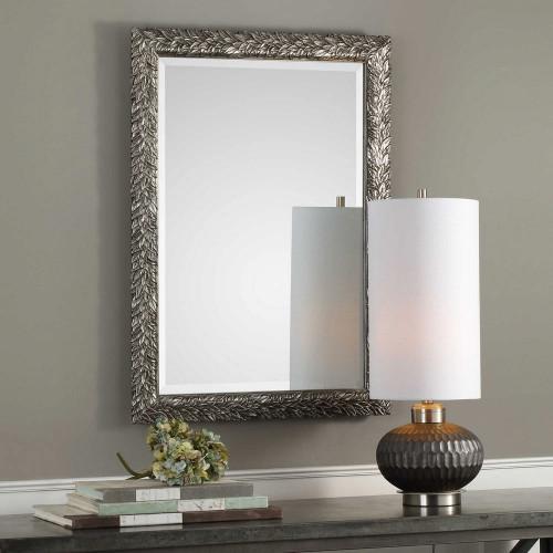 Evelina Vanity Mirror by Uttermost