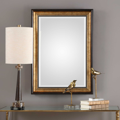 Madeley Vanity Mirror by Uttermost