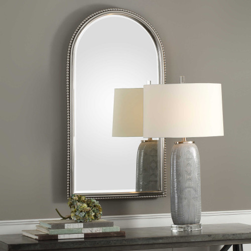 Sherise Arch Mirror by Uttermost