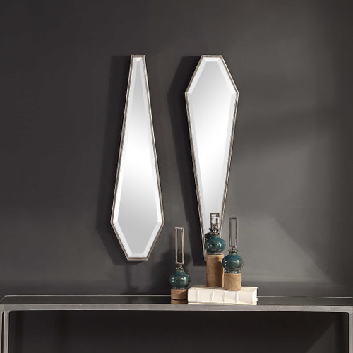 Sabera Mirrors S/2 by Uttermost