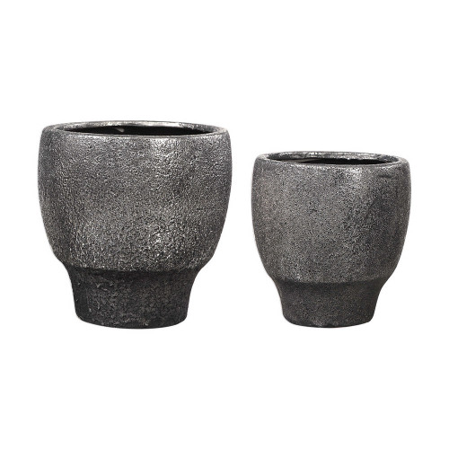 Jayda Bowls S/2 by Uttermost
