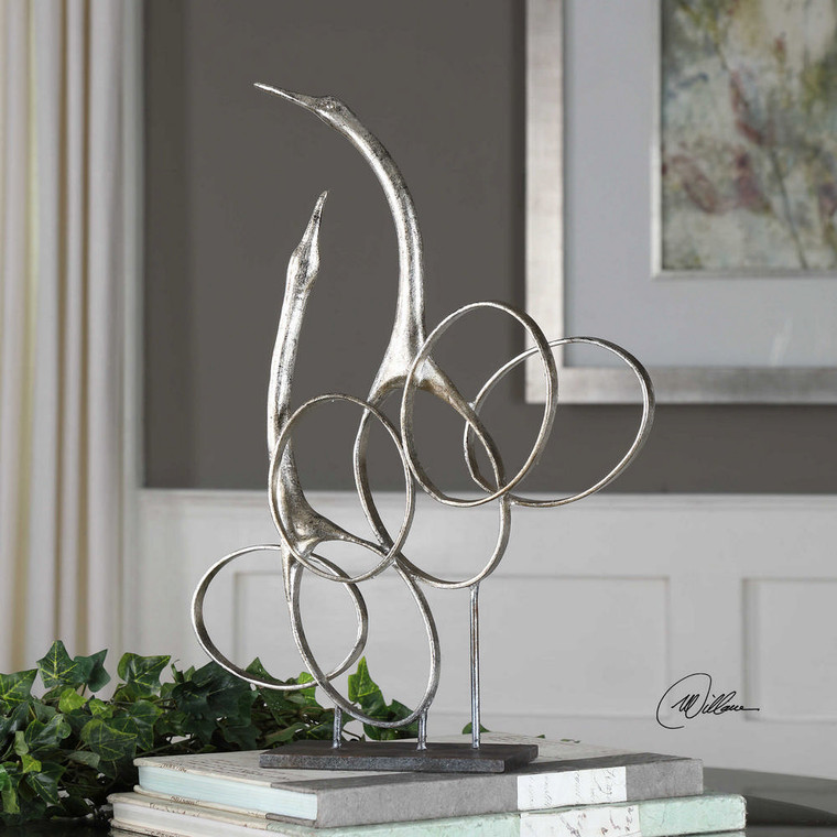 Admiration Sculpture by Uttermost
