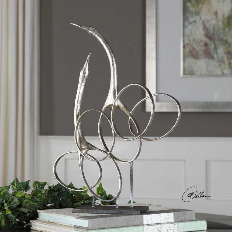 Admiration Sculpture by Uttermost
