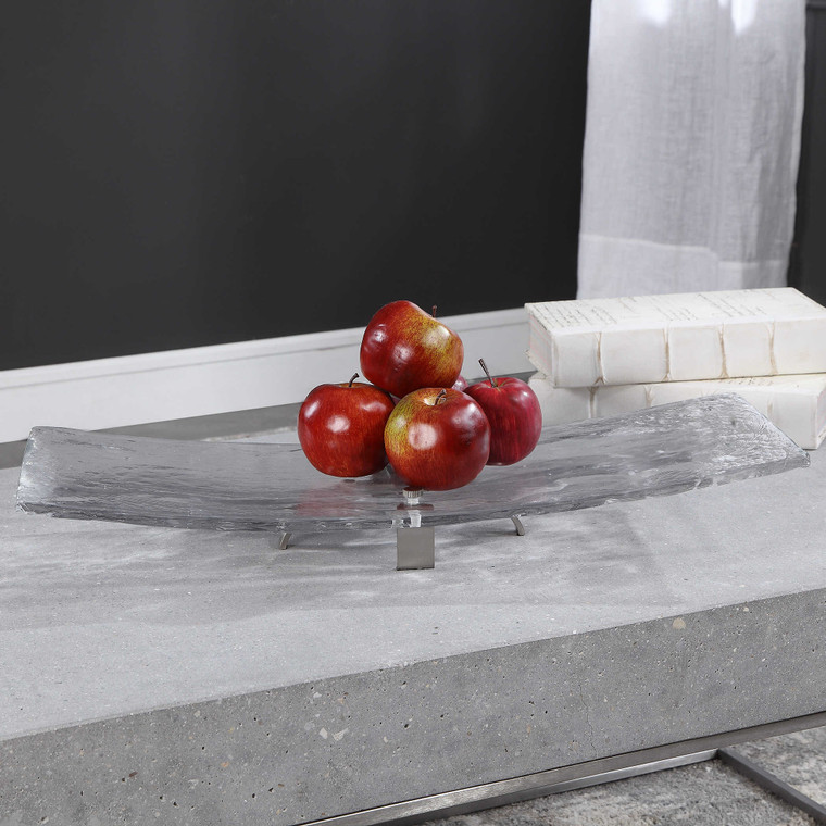 Mika Tray by Uttermost