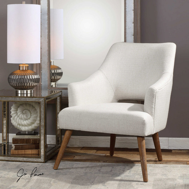 Dree Accent Chair by Uttermost