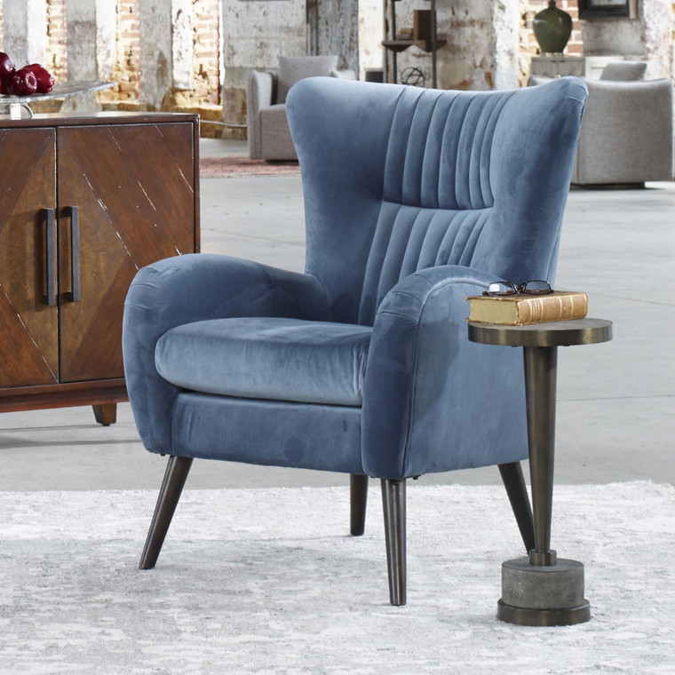 Masika Accent Table by Uttermost