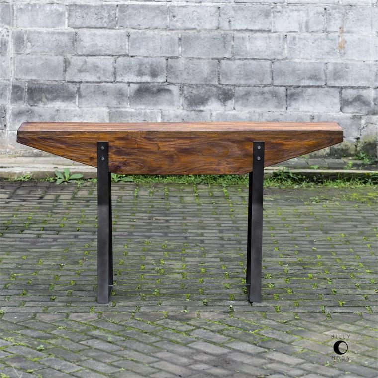 Emryn Sofa Table - by Uttermost