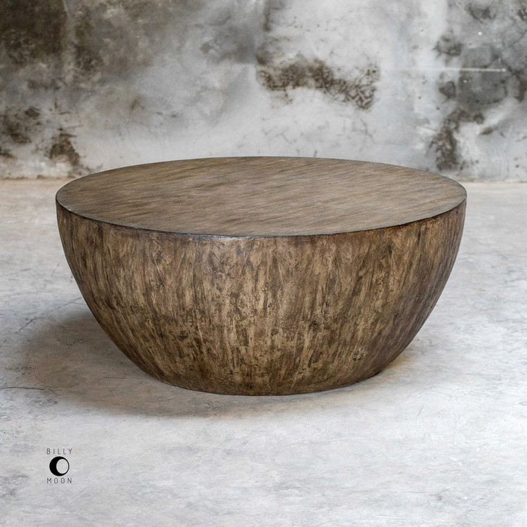 Lark Coffee Table by Uttermost
