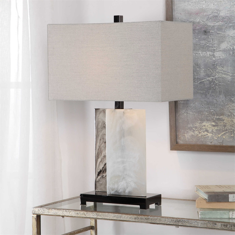 Vanda Table Lamp - by Uttermost