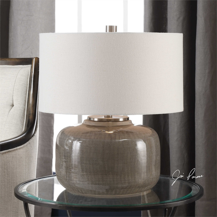Dhara Table Lamp - by Uttermost