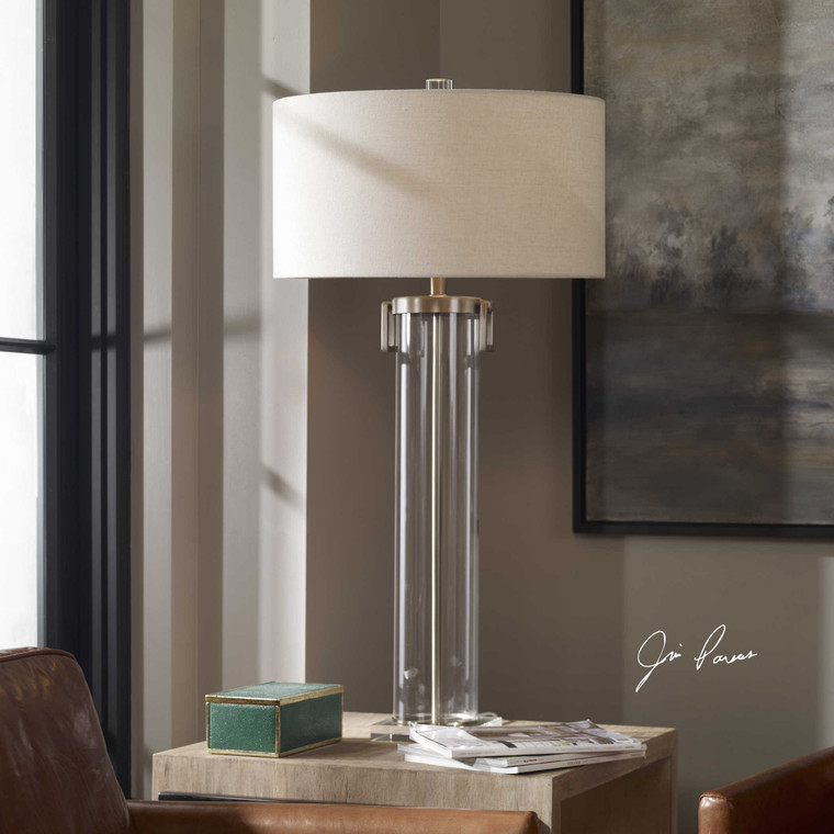 Monette Table Lamp by Uttermost