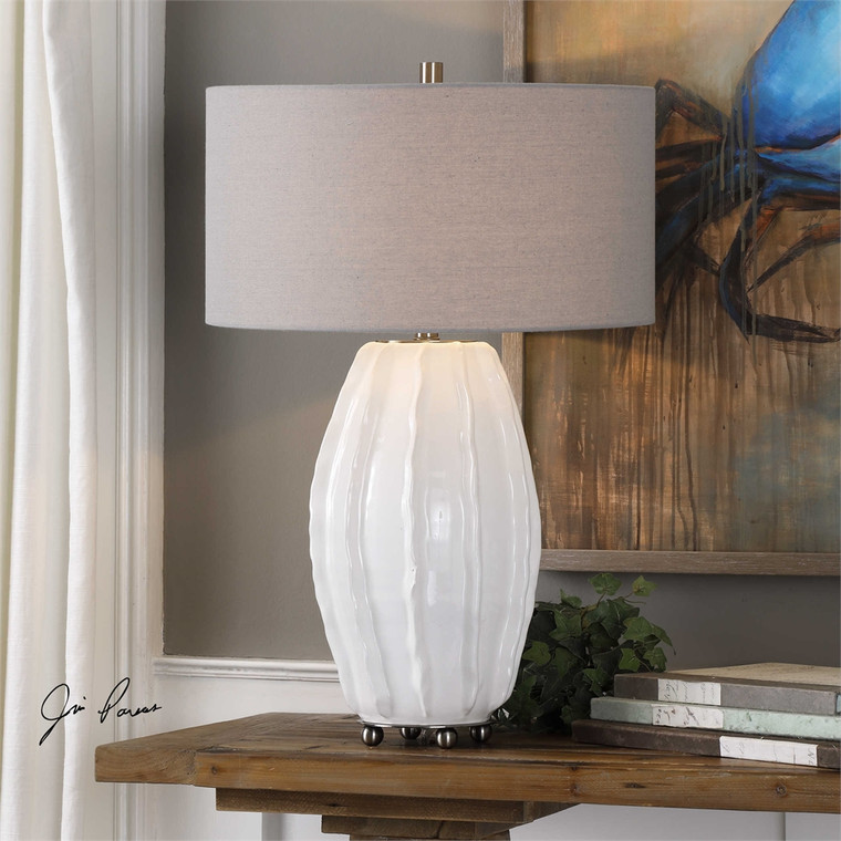 Marazion Table Lamp - by Uttermost