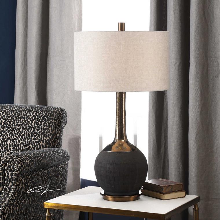 Arnav Table Lamp by Uttermost