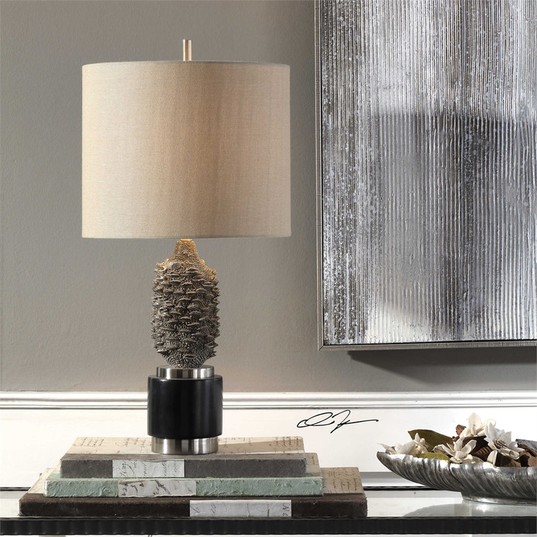 Banksia Table Lamp - by Uttermost