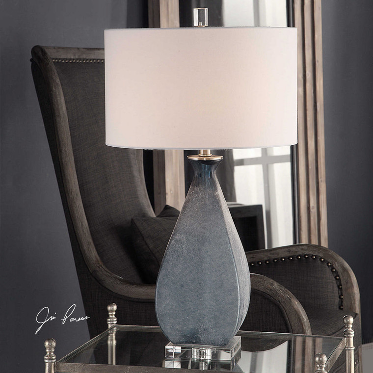 Atlantica Table Lamp by Uttermost
