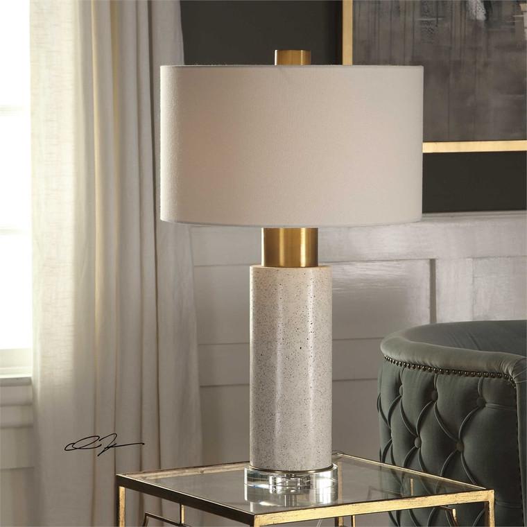 Vaeshon Table Lamp - by Uttermost