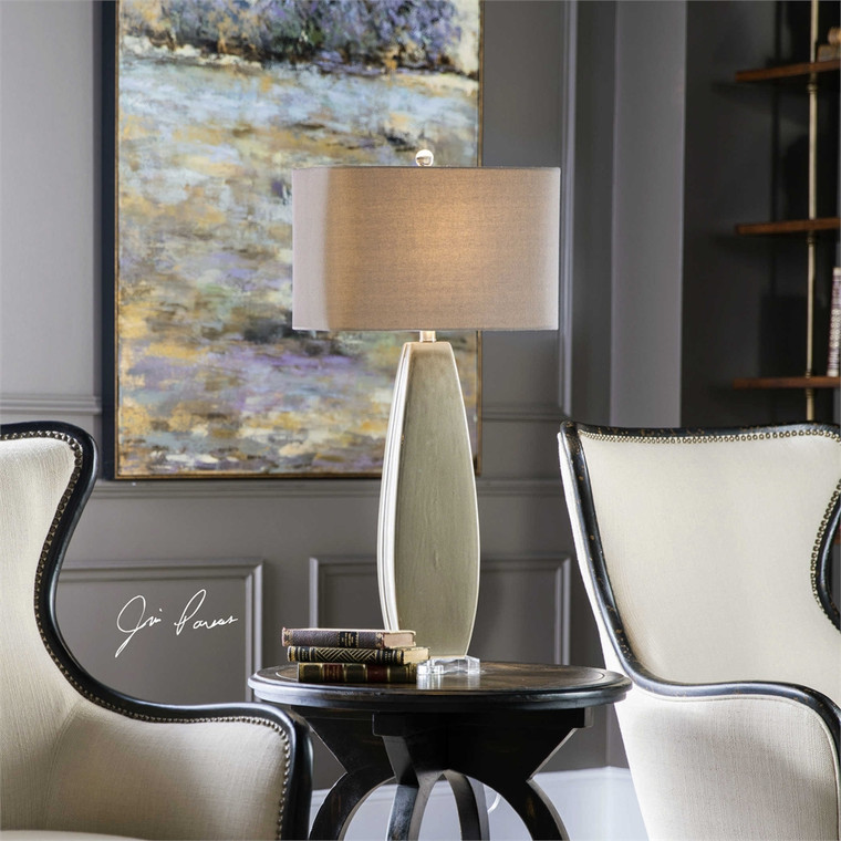 Michalla Table Lamp - by Uttermost