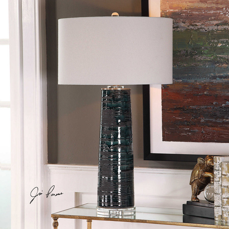 Chamila Table Lamp by Uttermost