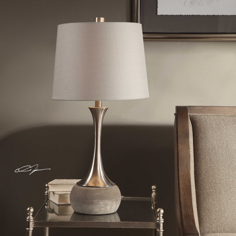 Niah Table Lamp by Uttermost