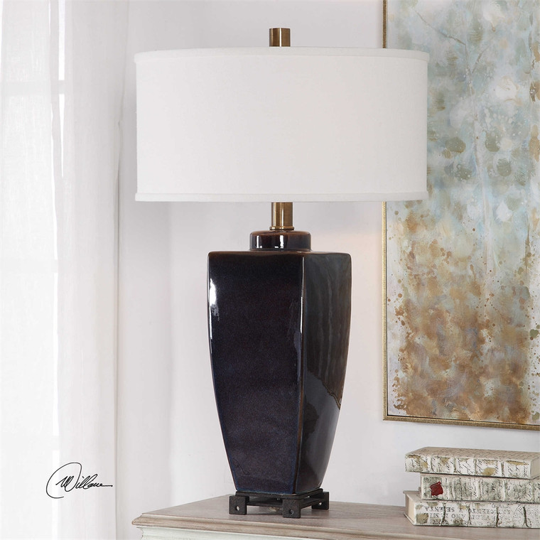Wilford Table Lamp - by Uttermost