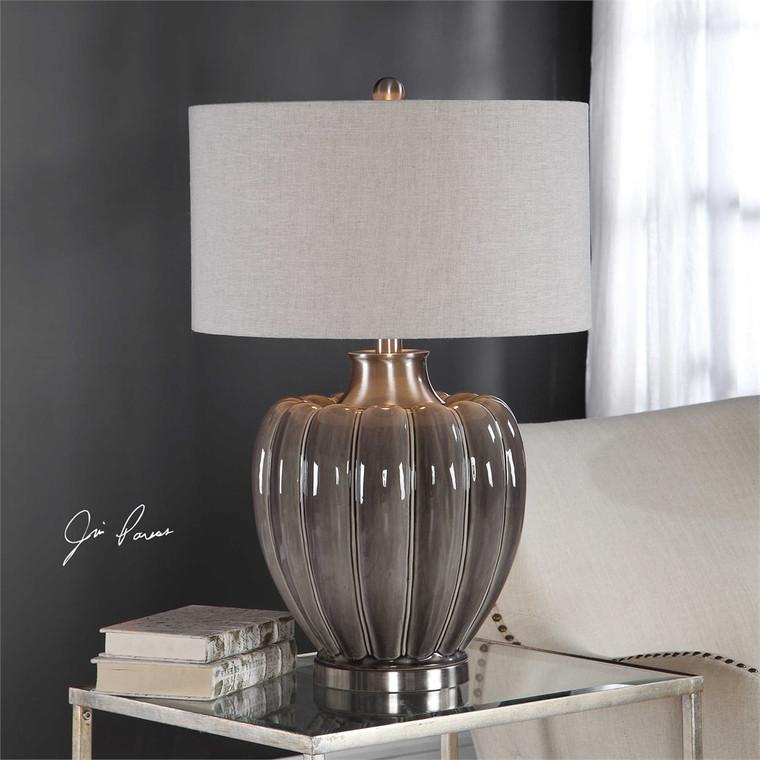 Adler Table Lamp - by Uttermost