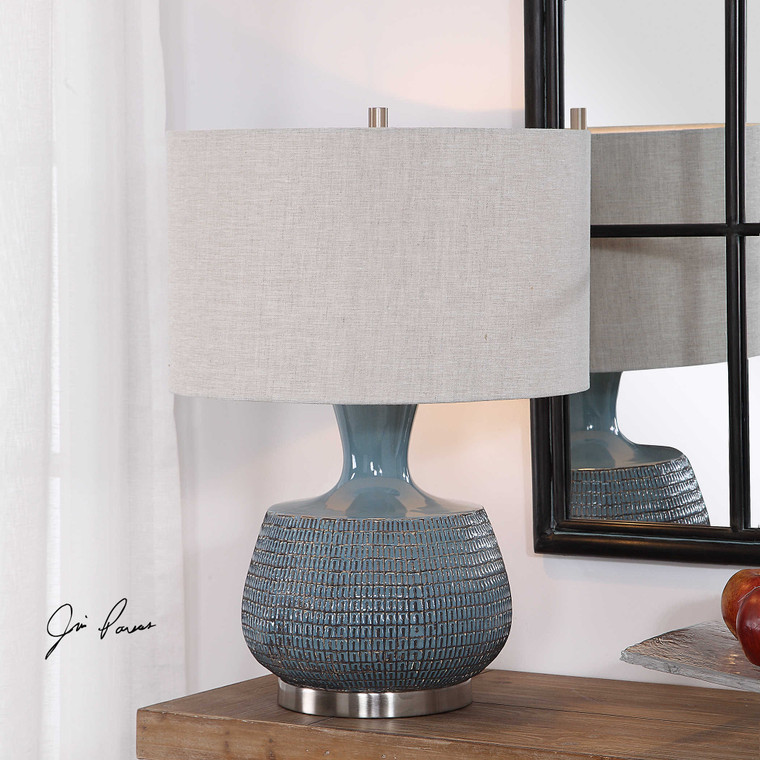 Hearst Table Lamp by Uttermost