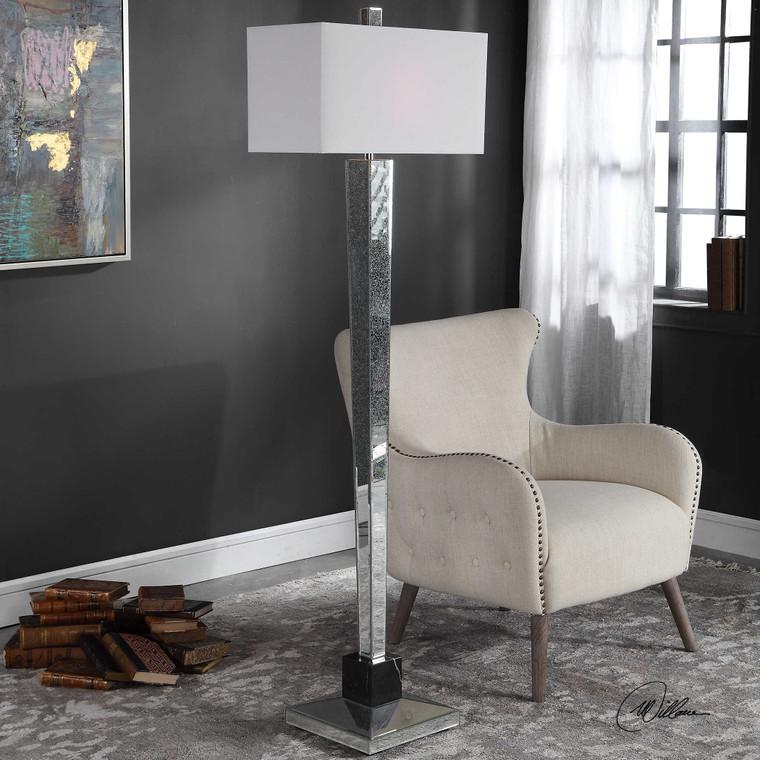 McBryde Floor Lamp by Uttermost