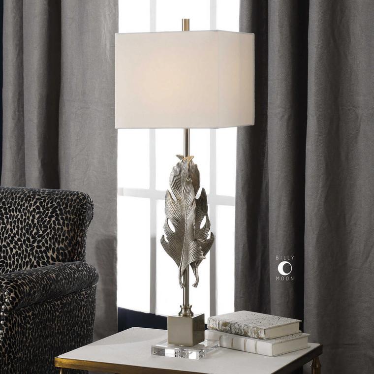 Luma Buffet Lamp by Uttermost