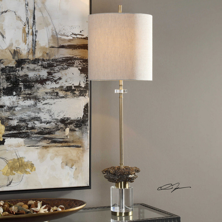 Kiota Buffet Lamp by Uttermost