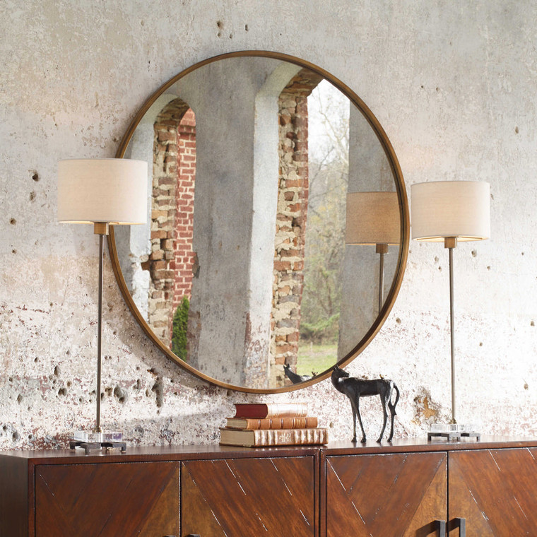 Danyon Table Lamp by Uttermost