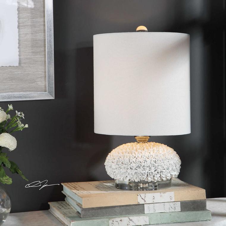 Dellen Buffet Lamp by Uttermost