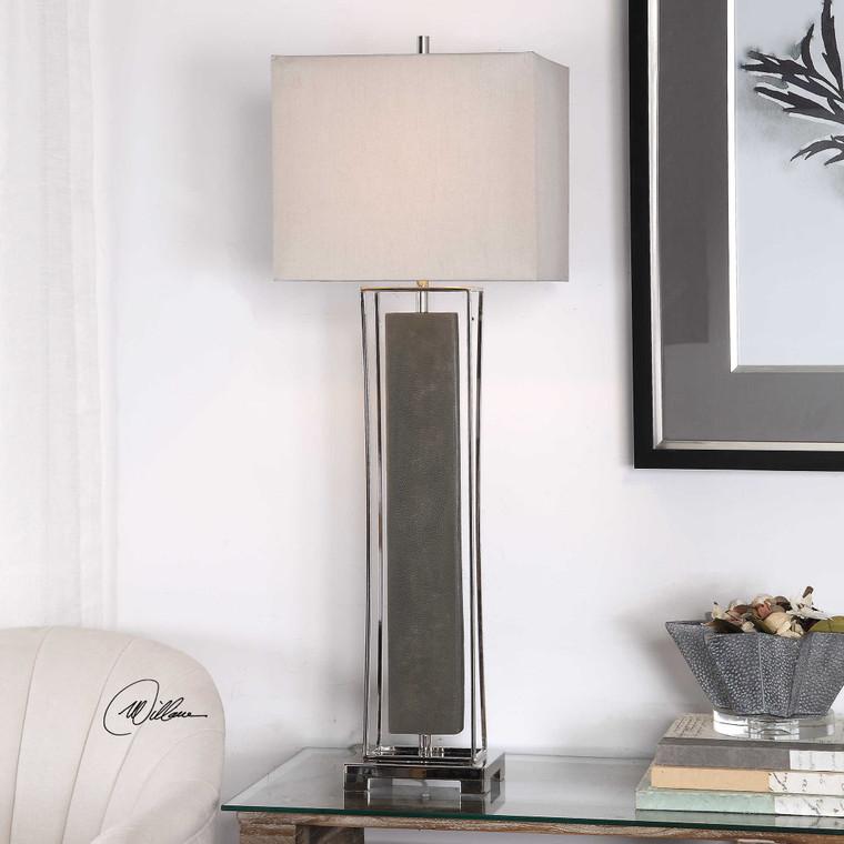 Sakana Buffet Lamp by Uttermost
